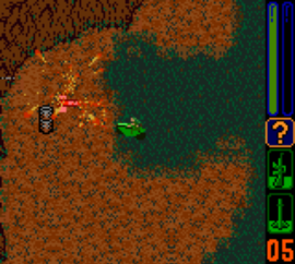 Army Men - Sarge's Heroes 2 (USA, Europe) (En,Fr,De)