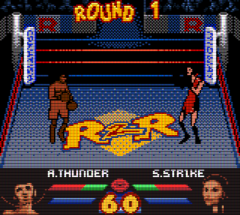 Ready 2 Rumble Boxing (Europe)