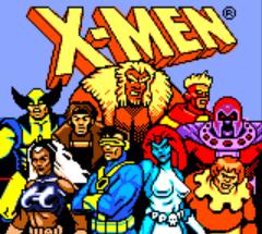 X-Men - Mutant Academy (USA, Europe)