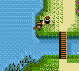 Legend of the River King 2 (Europe)