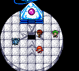 Space-Net - Cosmo Red (Japan)