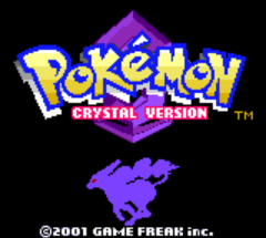 Pokemon - Crystal Version (USA, Europe)