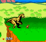 Dinosaur'us (Europe) (En,Fr,De,Es,It,Nl)