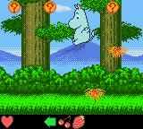 Moomin's Tale (Europe) (En,Fr,De)