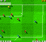 Total Soccer 2000 (Europe) (En,Fr,De,Es,It,Nl)