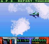 Thunderbirds (Europe)