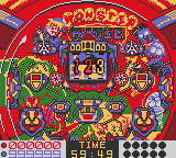 Itsudemo Pachinko GB - CR Monster House (Japan)