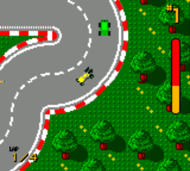 Lego Stunt Rally (USA)