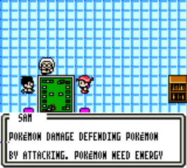 Pokemon Trading Card Game (Europe) (En,Es,It)