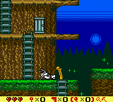 Bugs Bunny in Crazy Castle 4 (Japan)
