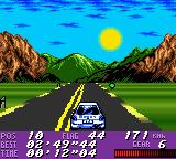 V-Rally - Championship Edition (USA) (En,Fr,Es)
