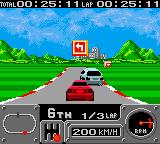 Pocket Racing (Europe)