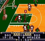 NBA Pro '99 (Europe)