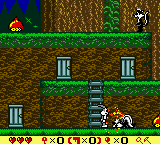 Bugs Bunny in Crazy Castle 4 (USA)