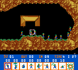 Lemmings & Oh No! More Lemmings (USA)