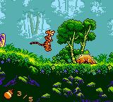 Pooh and Tigger's Hunny Safari (USA)