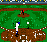 All-Star Baseball 2001 (USA)