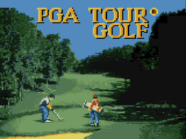 PGA Tour Golf (USA) (v1.1)