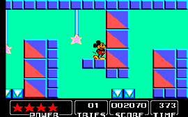 Mickey Mouse no Castle Illusion (Japan)