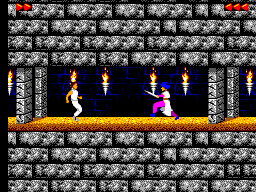 Prince of Persia (USA, Europe)