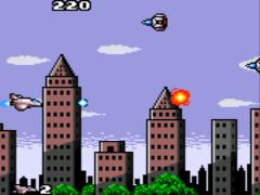 Aerial Assault (World)