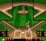 R.B.I. Baseball '94 (USA, Europe)