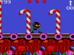 Zool no Yume Bouken (Japan)