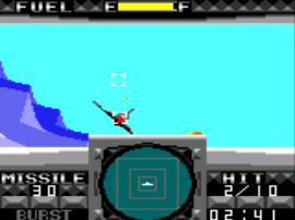 G-LOC Air Battle (Japan) (v1.1)