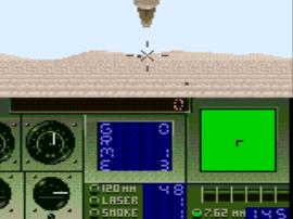 Super Battletank (USA)