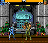 Buster Fight (Japan)