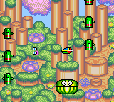 Fantasy Zone Gear (USA, Europe)
