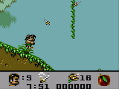 Tarzan - Lord of the Jungle (USA)