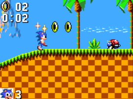 Play Game Gear Sonic The Hedgehog World V1 1 Online In Your Browser Retrogames Cc