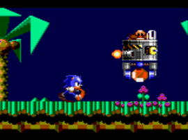 Play Game Gear Sonic Chaos Usa Europe Online In Your Browser Retrogames Cc
