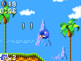 Sonic The Hedgehog (World) (Proto)