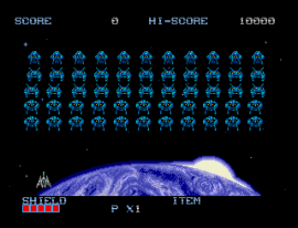 Space Invaders 91 (USA)