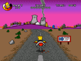 Virtual Bart (World)