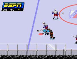 ESPN National Hockey Night (USA)