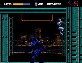 RoboCop Versus The Terminator (USA)