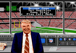 Madden NFL '94 (USA, Europe)