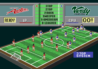 J. League Pro Striker (Japan) (v1.3)