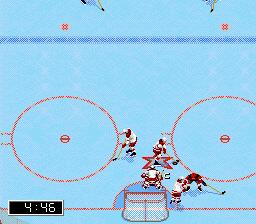 NHL 96 (USA, Europe)