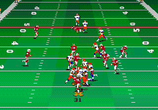 College Football USA 97 (USA)