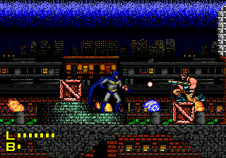 Batman - Revenge of the Joker (USA)