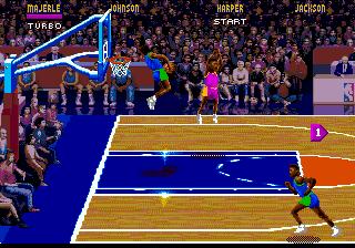 NBA Jam (Japan)