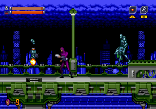 Phantom 2040 (USA)