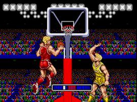 Super Real Basketball (Japan)