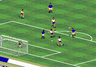 FIFA International Soccer (USA, Europe) (En,Fr,De,Es)