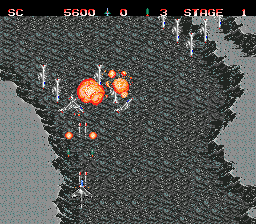 Task Force Harrier EX (Japan)