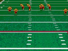 Pro Quarterback (USA)